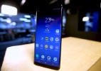 Exagerado, mas incrível: é difícil não ficar apaixonado pelo Galaxy Note 8  (Foto: Reprodução)