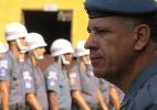 Divulgação/Cavalaria da PM