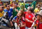 Copa do Mundo na Rússia e o machismo de torcedores brasileiros - Shutterstock