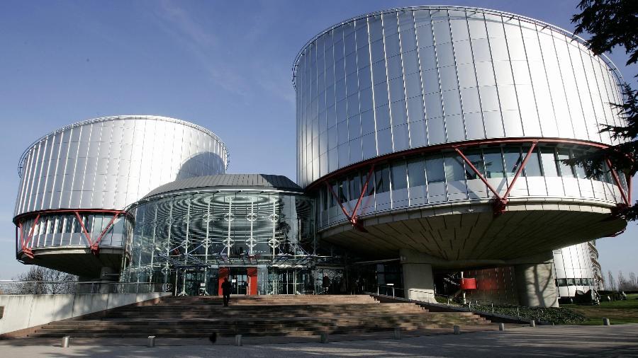 Sede do Tribunal Europeu de Direitos Humanos (TEDH) - Reuters