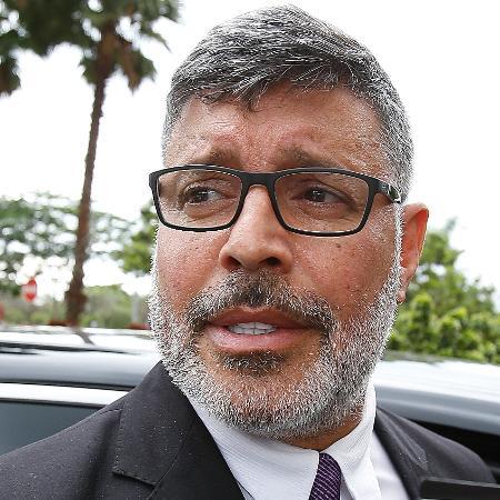 Alexandre Frota, deputado federal pelo PSL-SP - Dida Sampaio/Estadão Conteúdo