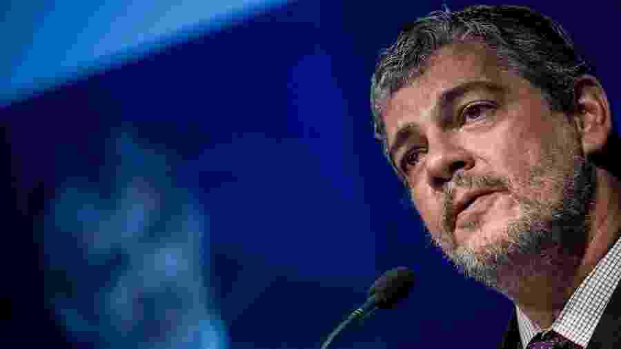 O economista Marcos Troyjo - Keiny Andrade/Folhapress