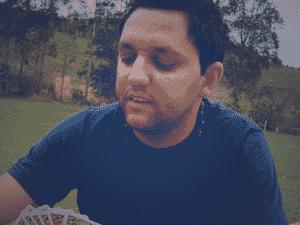 Jonatas Lima Nascimento - Reprodução - Reprodução