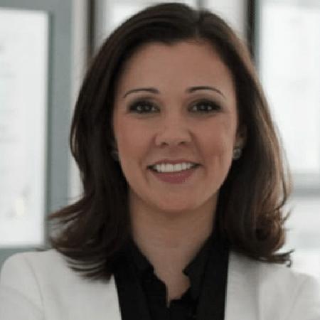 21.abr.2019 - A advogada Karina Kufa em foto publicada em seu Instagram - Reprodução/Instagram