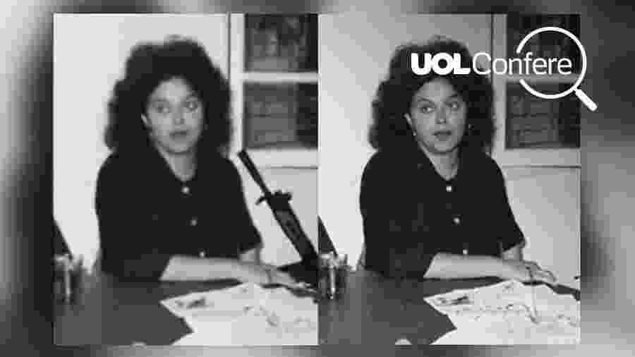 Arte UOL/Zardo-10.out.1988/Agência RBS
