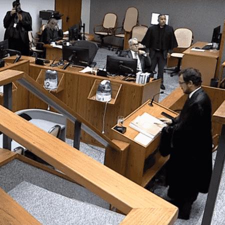 Em junho, o STJ decidiu por unanimidade que os acusados pelo incêndio na boate Kiss iriam a júri popular - Reprodução