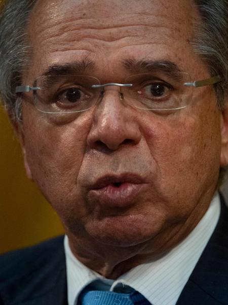 Ministro acredita em influência de importação de gás e produção oriunda do pré-sal no preço da energia - Mauro Pimentel/AFP