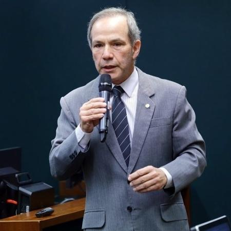Deputado General Peternelli (PSL-SP) - Divulgação