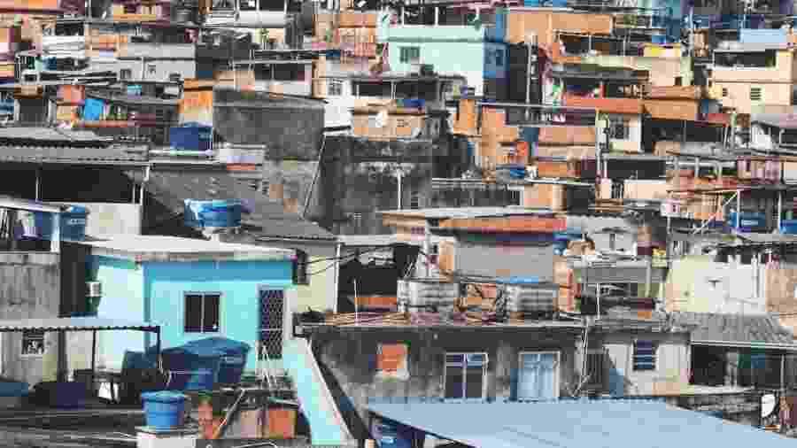 O saneamento básico precário e a falta de água nessas localidades são pontos que preocupam o MPF - Tiê Vasconcelos/Voz das Comunidades