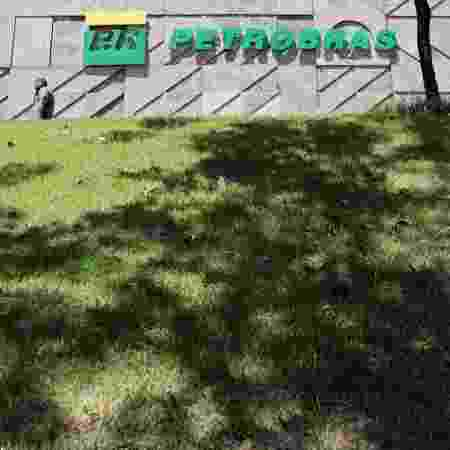 Edifício-sede da Petrobras, no Rio de Janeiro - Por Luciano Costa