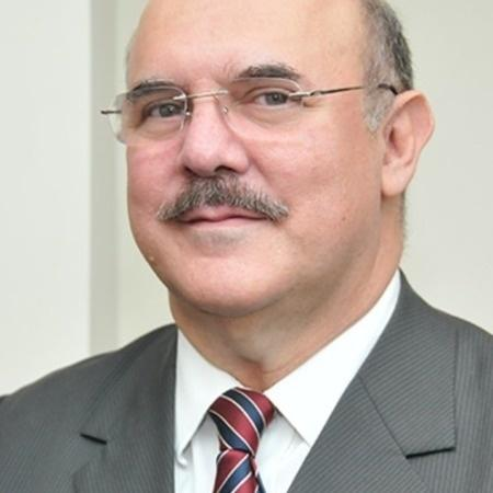Em seu currículo lattes, atualizado pela última vez em abril de 2019, Ribeiro informa ter graduação em Teologia e em Direito - Reprodução