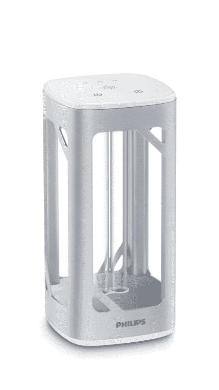 Luminária UVC da Philips - Signify/Divulgação - Signify/Divulgação