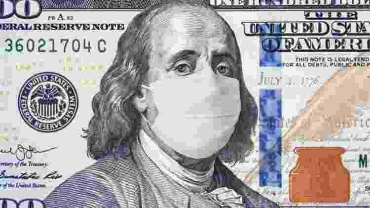 """""""Os mercados de dívida me preocupam acima de tudo porque qualquer choque tende a causar contágios e riscos de desestabilização do sistema financeiro, que, por sua vez, atinge todos os setores da economia"""", diz Fotak - GETTY IMAGES - GETTY IMAGES"""