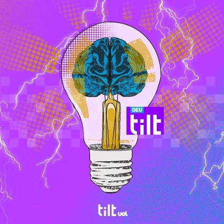 Podcast Deu Tilt traz especialistas para falar do que realmente importa na ciência e tecnologia - Arte/UOL