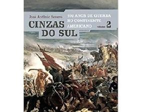 Cinzas do Sul - Divulgação - Divulgação
