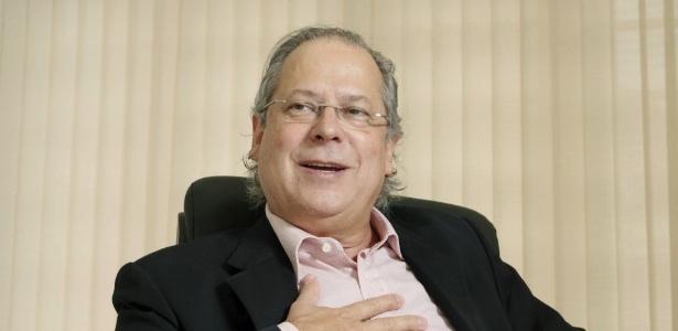 STF mandou soltar José Dirceu