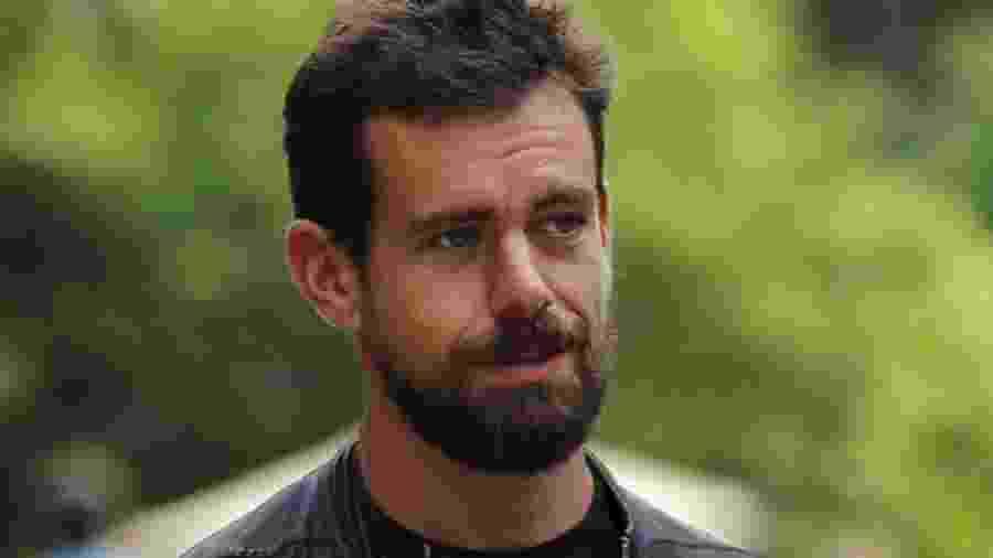 Jack Dorsey, cofundador do Twitter e da Square - Mike Blake/Reuters