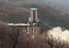 Agência Central de Notícias da Coreia/Reuters