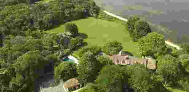 Mansão Briar Pacth, em East Hampton, Nova York, está à venda por US$ 140 milhões - Hamptons Real Estate - Hamptons Real Estate
