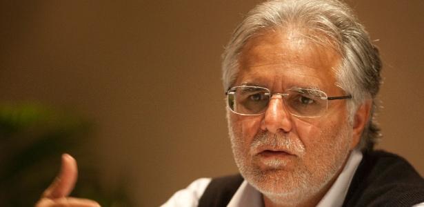 Ícaro Moreno Júnior é presidente da Emop desde o governo Cabral. Ele assumiu o cargo em janeiro de 2007