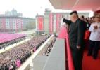 "Ser imprevisível pode ser a ""arma"" de Trump contra a Coreia do Norte - AFP"