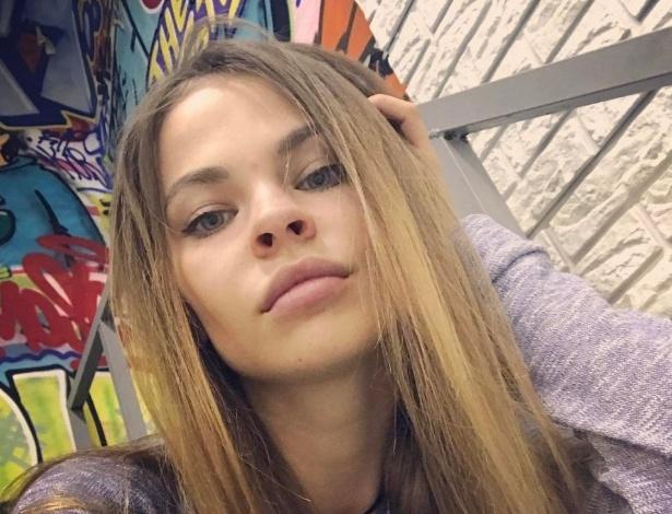 Anastasia Vashukevich, 27 anos, permanece presa na Tailândia