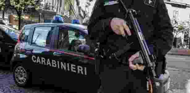 Segundo especialistas, boa parte da periculosidade da máfia de Foggia está em sua discrição - Getty Images