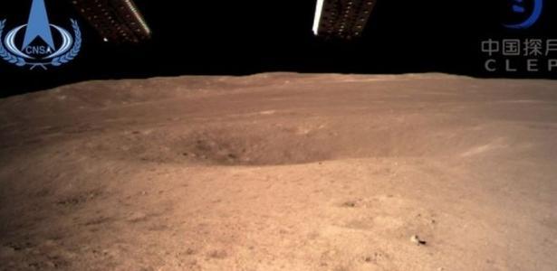 """O que é o combustível """"perfeito"""" que a China busca no lado oculto da Lua"""