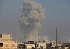 Perto de completar 10 anos, guerra na Síria já fez mais de 380.000 mortos - Omar Haj Kadour/AFP