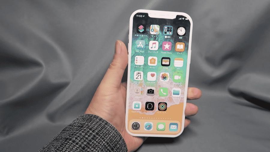Rumores do novo iPhone 12 indicam que design do modelo pode ser mais do mesmo - Mac Otakara