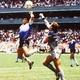 Gol de mão de Maradona - Foto:  Bongarts/Getty Images