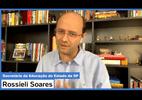 Rossieli: não há chance de rede privada retomar aulas antes de setembro