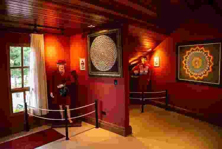Museu de Artes Izidoro Armacollo - Divulgação/30 Segundos Produções - Divulgação/30 Segundos Produções