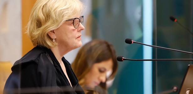 Determinada pela CPI da Covid | Rosa Weber mantém quebra de sigilo de assessor de Eduardo Bolsonaro