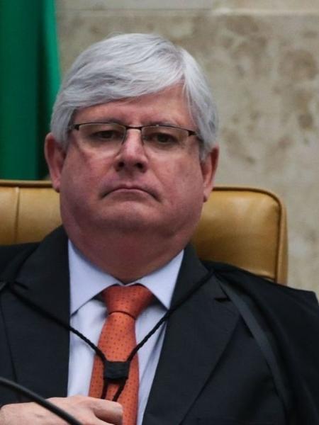 A duas semanas do fim do mandato, Janot apresentou 4 denúncias por organização criminosa na Lava Jato. Só resta uma - José Cruz/Agência Brasil