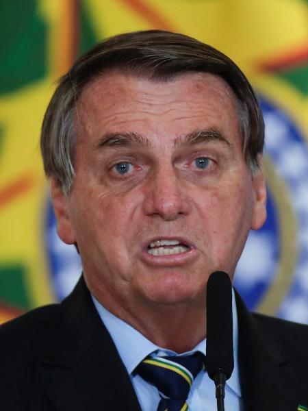 Bolsonaro: para estrangeiros, fartura de enredos esdrúxulos que, infelizmente, não são ficção - Ueslei Marcelino/Reuters