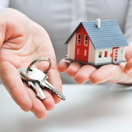 QuintoAndar: empresa está em 40 cidades no Brasil com serviço de aluguel de imóveis - iStock