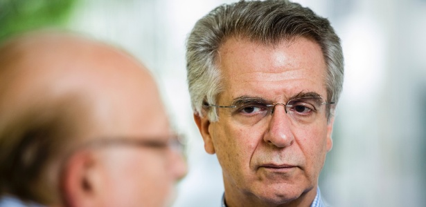 O vereador Andrea Matarazzo - Adriano Vizoni/Folhapress