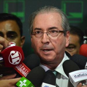 Cunha é réu na Operação Lava Jato