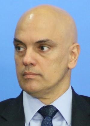 Indicado ao TSE, Moraes ficará como terceiro substituto