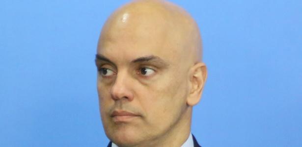 Resultado de imagem para imagens do ministro da justiça alexandre moraes