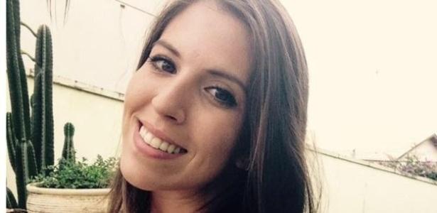 Juliana Bardella, de 22 anos