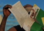 A decadência da democracia que mal começou: a culpa também é sua, sim! - Andressa Anholete/AFP