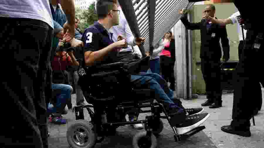 Para advogadas a proposta afronta os direitos e garantias dos cidadãos com deficiência ou capacidade reduzida - Fábio Vieira/Fotorua/Estadão Conteúdo