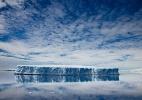 'Onda de calor' no inverno reduz cobertura de gelo no Ártico (Foto: Ralph Lee Hopkins/National Geographic Creative)