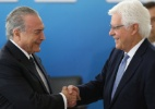 Adriano Machado - 3.fev.2017/Reuters