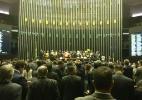 """Recall de políticos? Projeto quer permitir a eleitor """"cassar"""" deputados e senadores - Gustavo Maia/UOL"""
