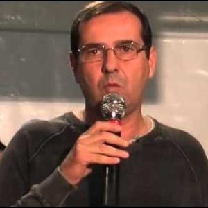 O ex-prefeito de Mairinque Binho Merguizo (PMDB-SP)