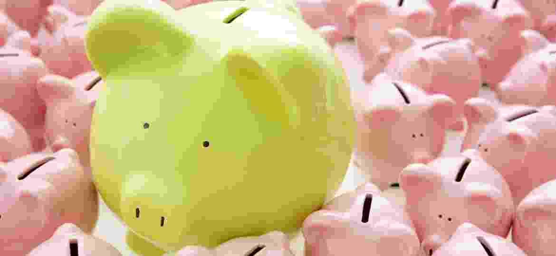 Confira as previsões de finanças para o mês de dezembro - Getty Images/iStockphoto/hidesy