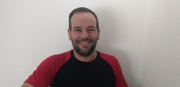 Pure Pilates empresário Roberto Perfeito